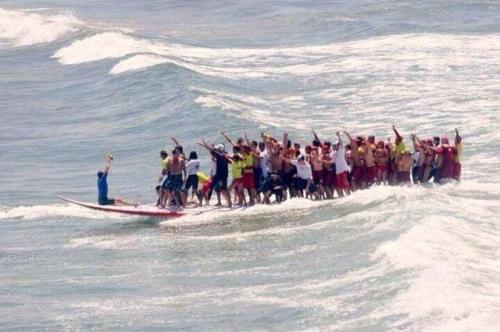 lot surfers