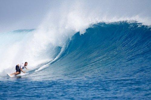 mendes surf
