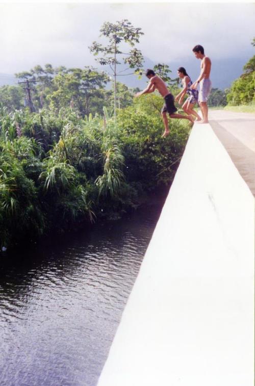 pulkou da ponte