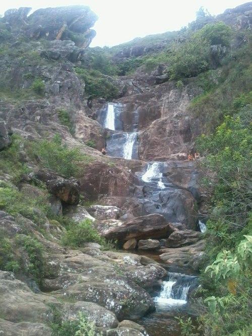 cachoeira tiradentes
