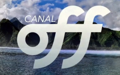 canal off 100% surfe