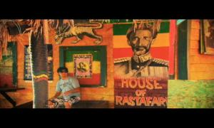 house of rastafari