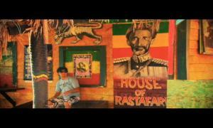 house of rastafari