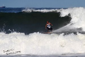 tuca surf session