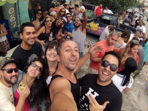 Asfalto Fest - 1 Ano de A Rua Shop
